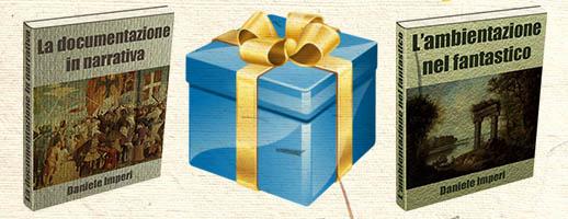 2 ebook in regalo