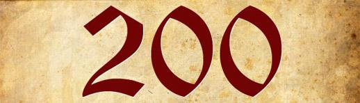 Come scrivere un racconto di 200 caratteri