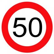 50 scuse