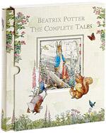 The Complete Tales di Beatrix Potter