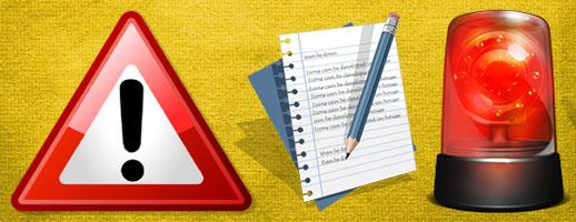 Perché non scrivi più nel blog