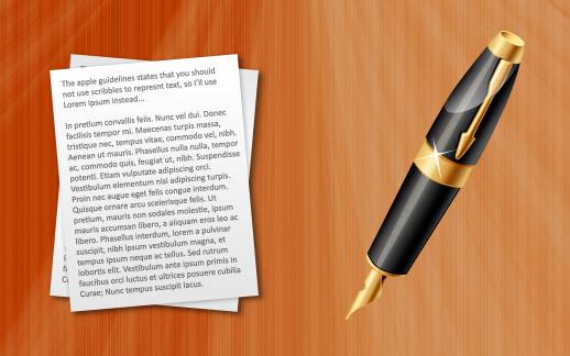 Cosa leggere nei blog sulla scrittura?