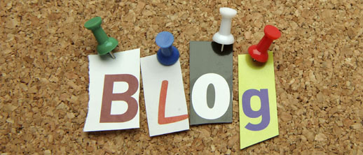 Aggiornare il tuo blog