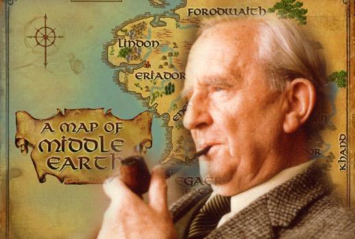 Cosa può imparare un blogger da Tolkien