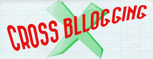 Cross blogging