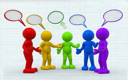 Dare più vita ai dialoghi