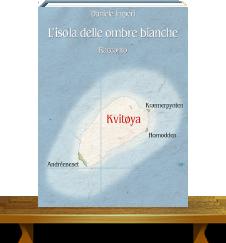 L'isola delle ombre bianche - ebook