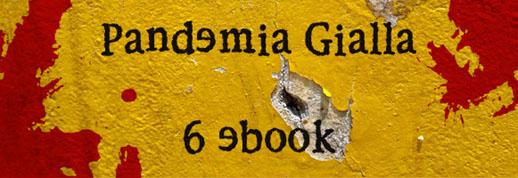 Ebook Pandemia gialla