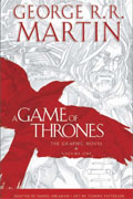 A Game of Thrones: The Graphic Novel
