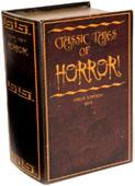 Perché leggo l'horror