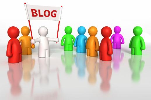 Un'introduzione al blogging
