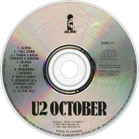 Album October