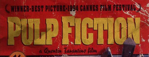 Cosa può imparare uno scrittore da Quentin Tarantino