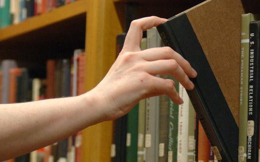 Come scegliete un libro da leggere?