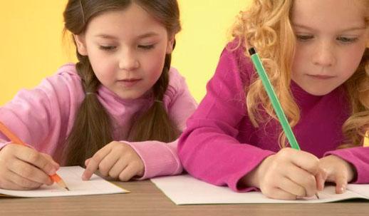 La scrittura per l'educazione