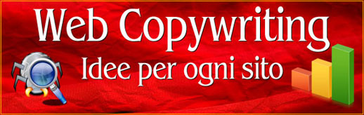 Web copywriting