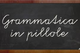 15 errori comuni di grammatica