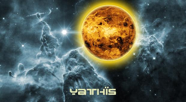 Yathïs