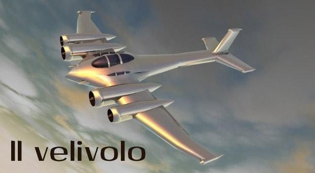 Il velivolo