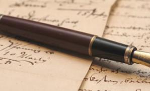 Scrivere per vivere