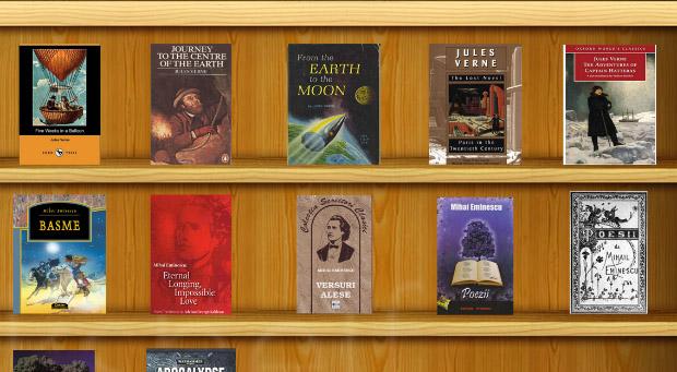 Che generi letterari leggete?