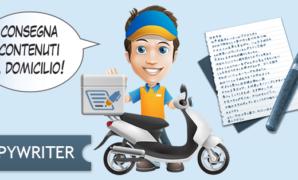 Perché affidare i testi a un web copywriter