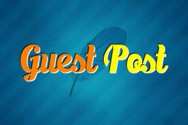 Il vero senso del guest blogging