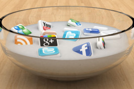 Come gestire la promozione editoriale sui social media