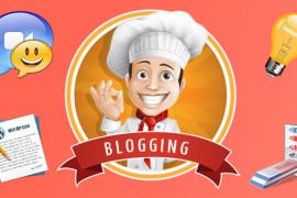 Buone pratiche di blogging