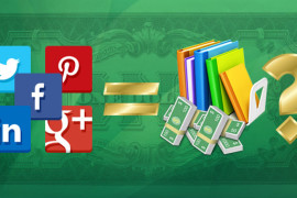 I social media fanno vendere più libri?