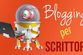 Il blog perfetto per uno scrittore