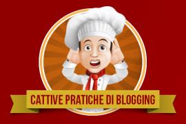 5 cose che non sopporto nei blog