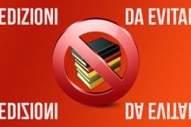 8 tipi di pubblicazioni che evito