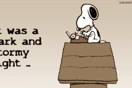 Come iniziare un romanzo