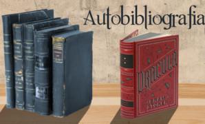 Autobibliografia: libri indimenticabili