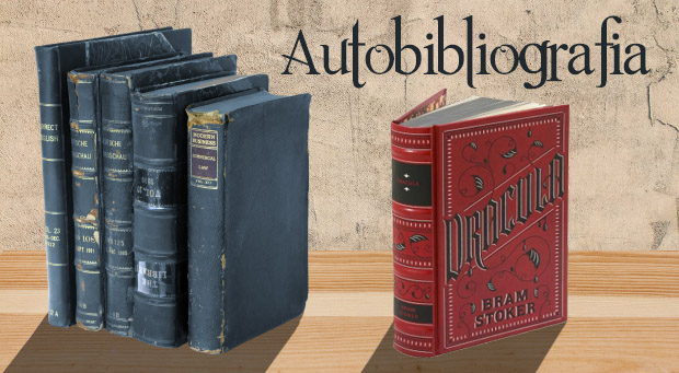 Autobibliografia