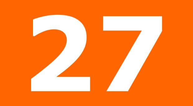27 libri da leggere