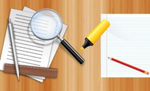 Principi di revisione del testo