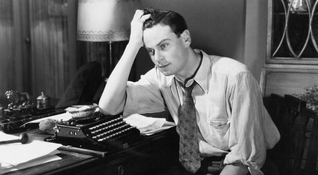 Veri scrittori