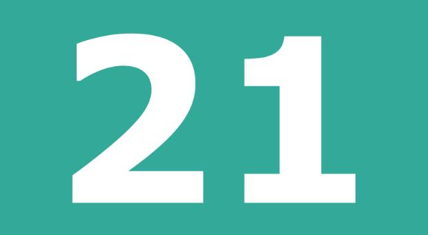 21 nuovi libri da leggere