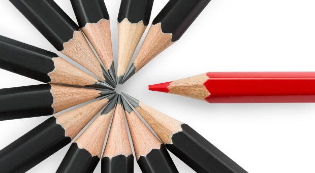 Problemi di visibilità per un autore esordiente