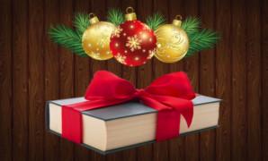 Regalare libri a Natale