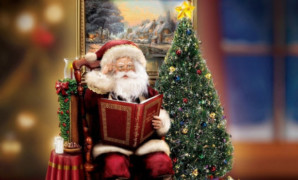 Che volete leggere a Natale?