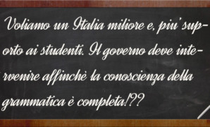 Allarme analfabetismo in Italia