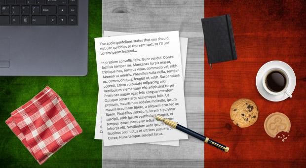 Come essere scrittori in Italia