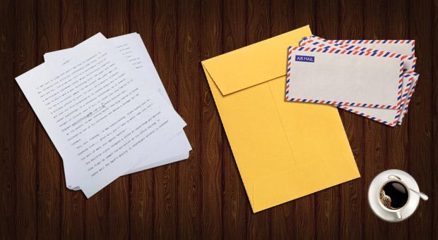Cosa sapere prima di spedire un manoscritto a un editore