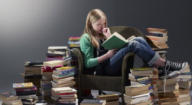 Perché gli uomini non leggono