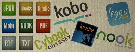 10 domande sugli ebook