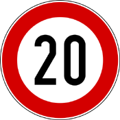 20 scuse
