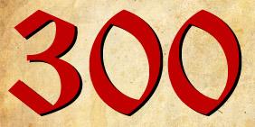 300 post